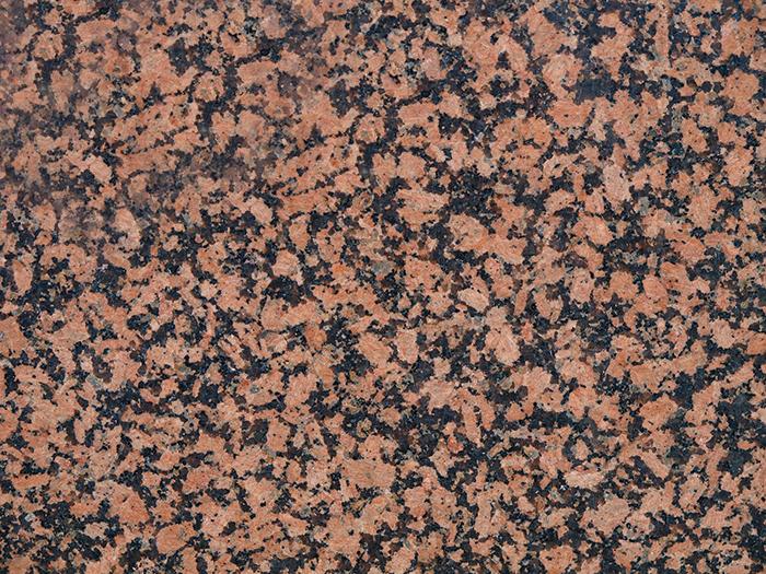 Granit | Rosso Balmoral