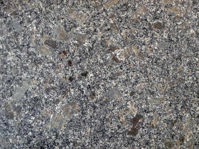 Granit | Steel Grey