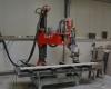 Gelenkarmschleifmaschine