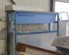 Filteranlage der Wasseraufbereitung